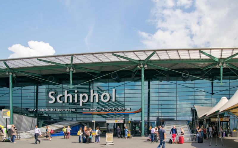 Waar overnachten op Schiphol
