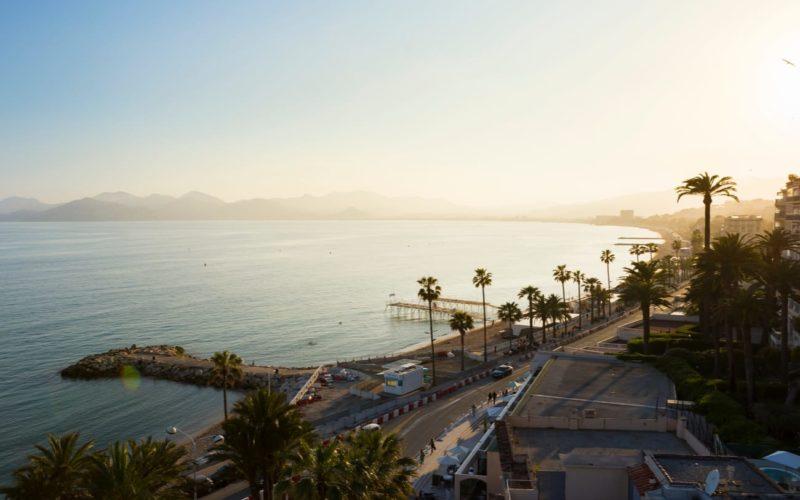 Waar overnachten in Cannes?