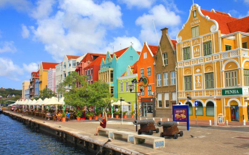 Waar overnachten in Curacao