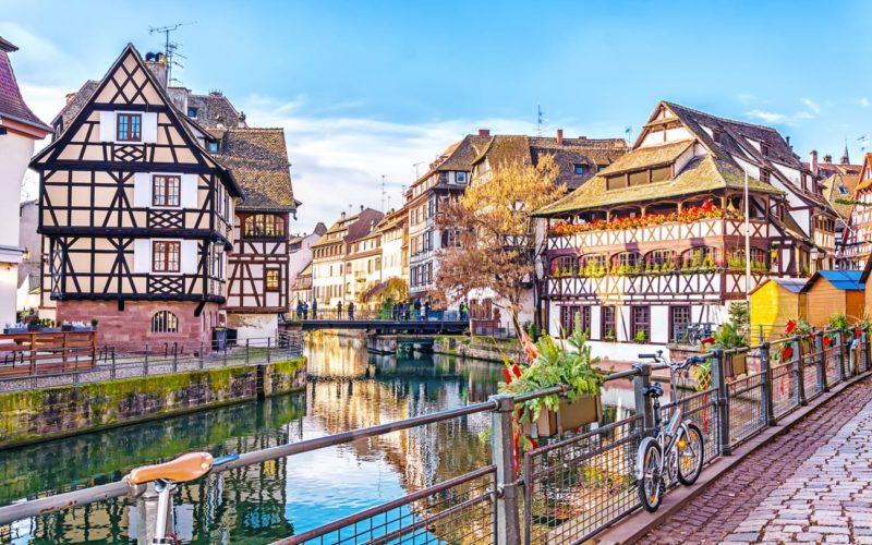 Waar overnachten in Straatsburg?
