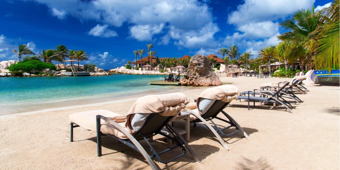 Waar overachten in Pietermaai Curacao