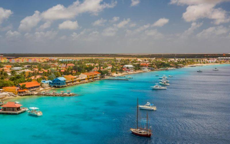 Waar overnachten Bonaire