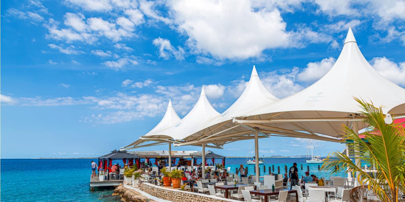 Waar overnachten op Bonaire