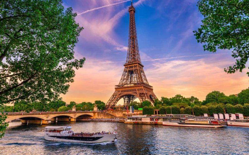 Waar overnachten in Frankrijk