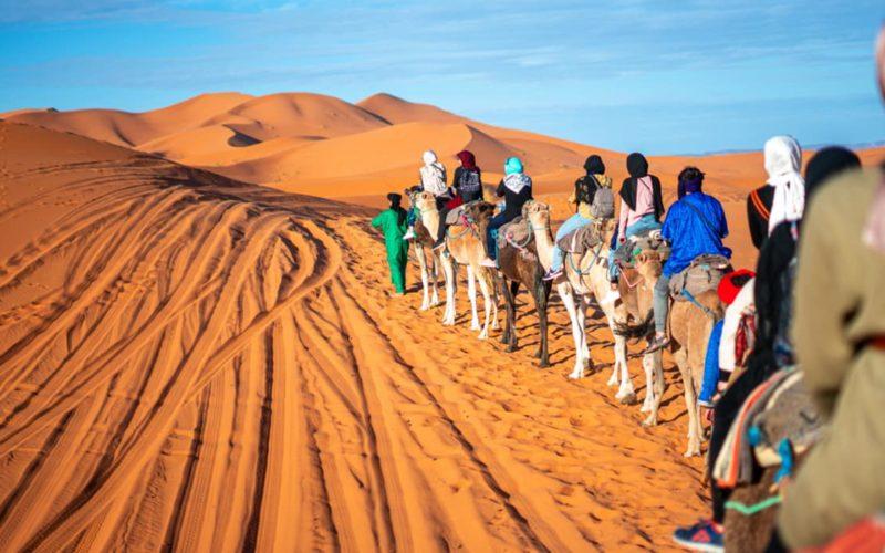 Waar overnachten in Marokko
