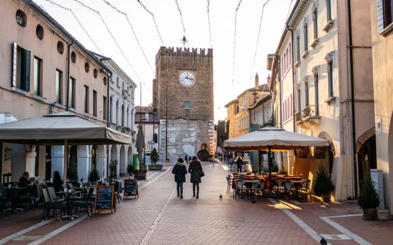 Waar overnachten in Mestre Italie