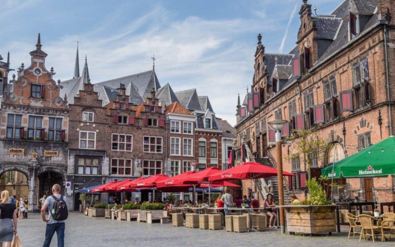 Waar overnachten in Nijmegen2