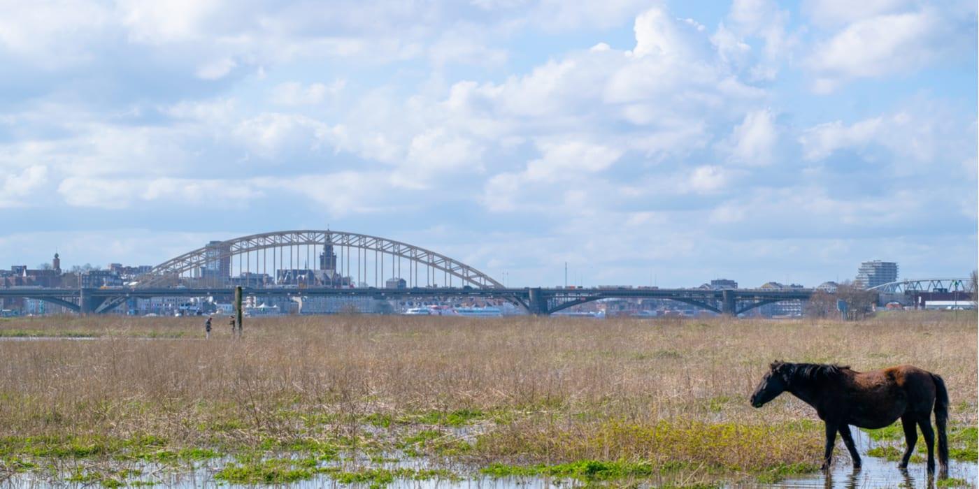 Waar overnachten in Nijmegen