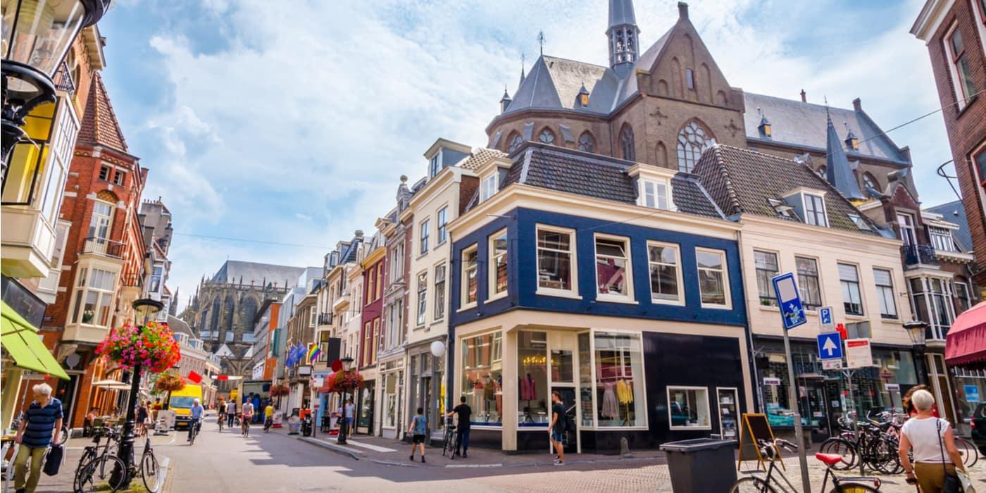 Waar overnachten in Utrecht1