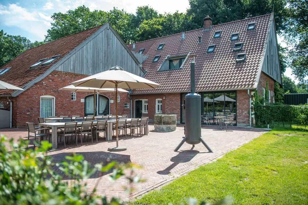 Bijzonder Hotel in Nederland Kubus - Expedia