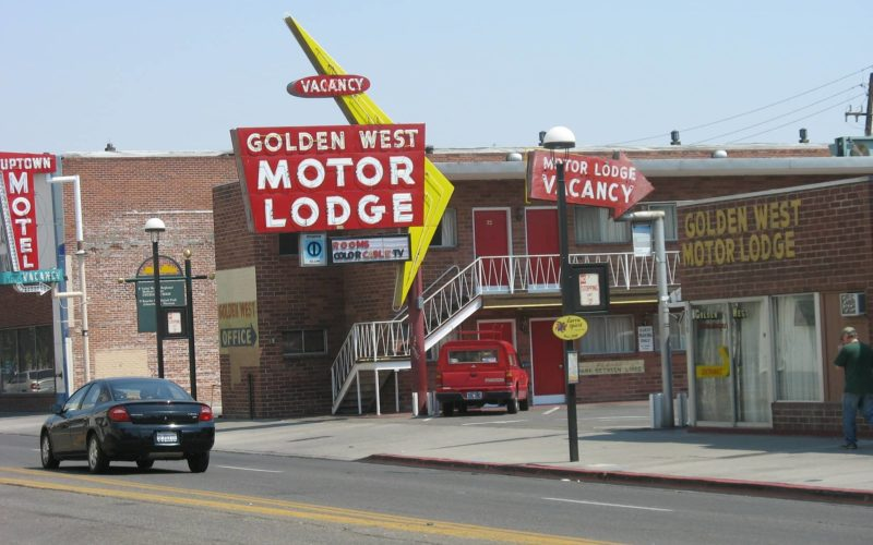 Wat is het verschil tussen een hotel en een motel2