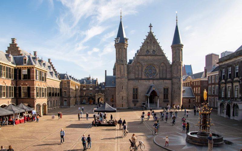 Waar overnachten in Den Haag