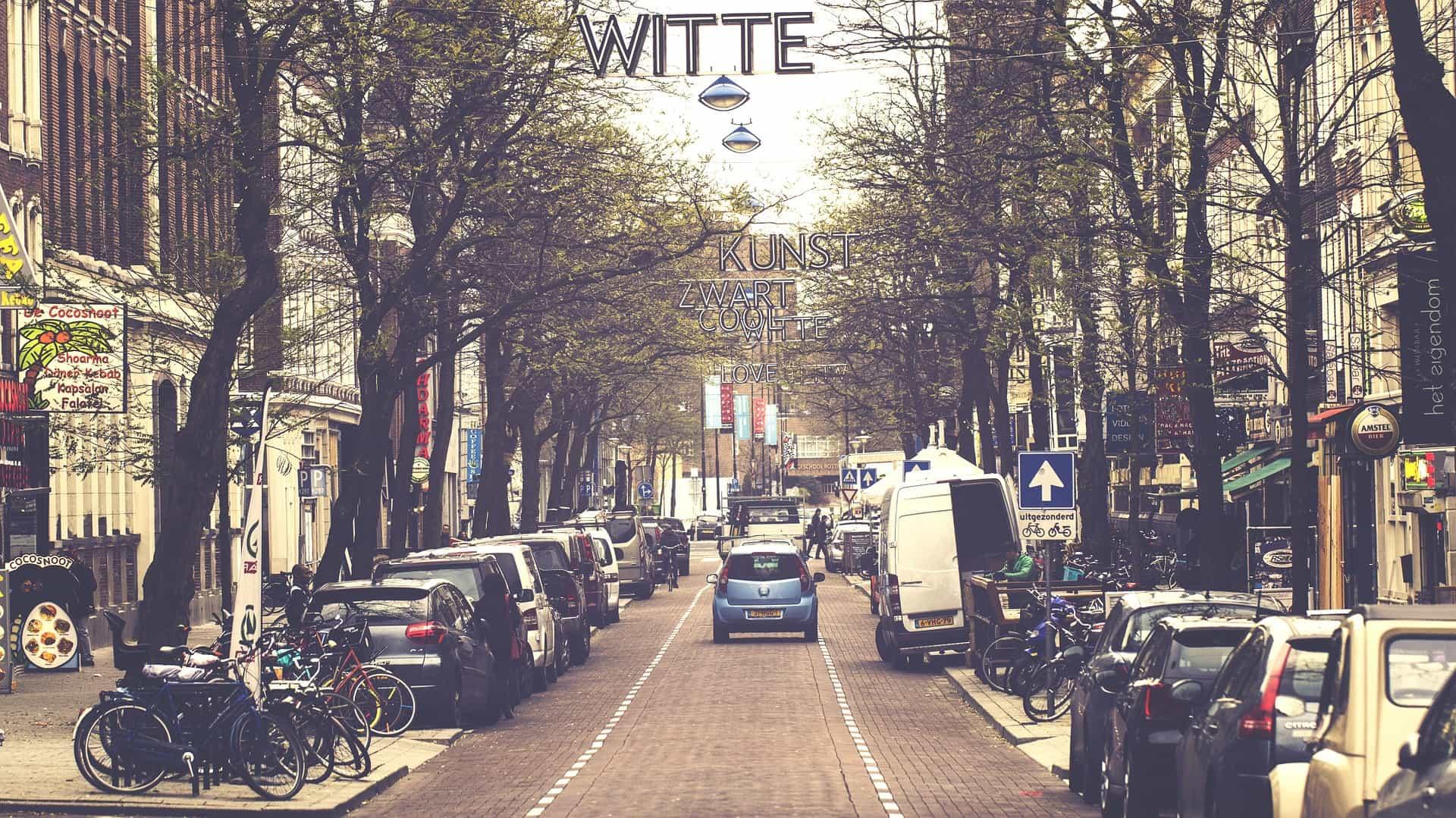 Waar overnachten in Rotterdam