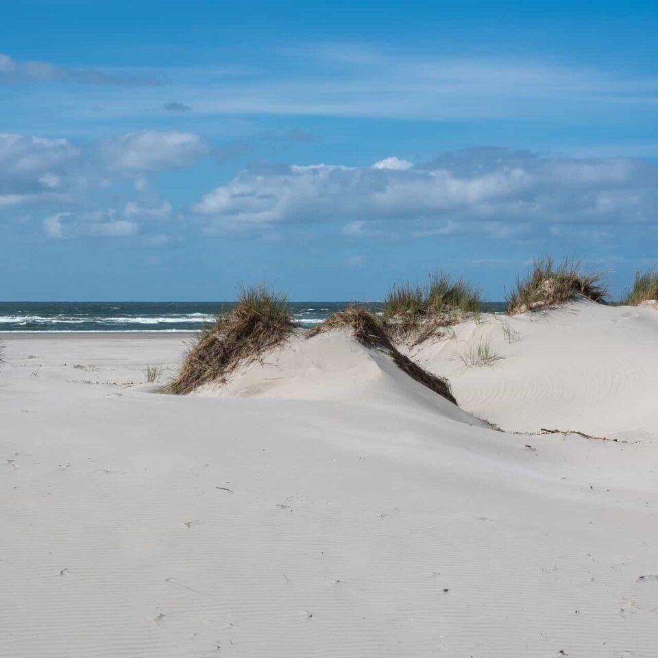 De leukste strandhotels van Terschelling