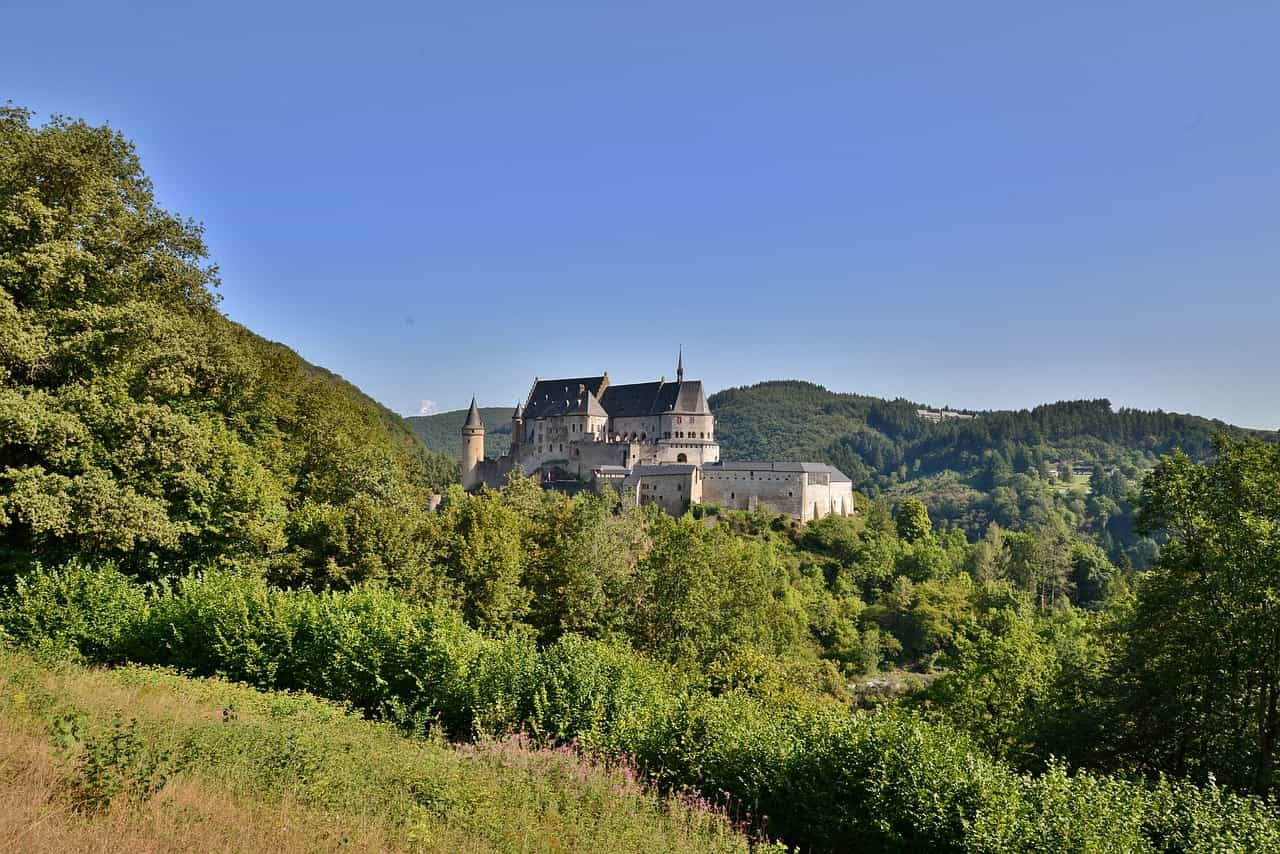 Hotels in Vianden