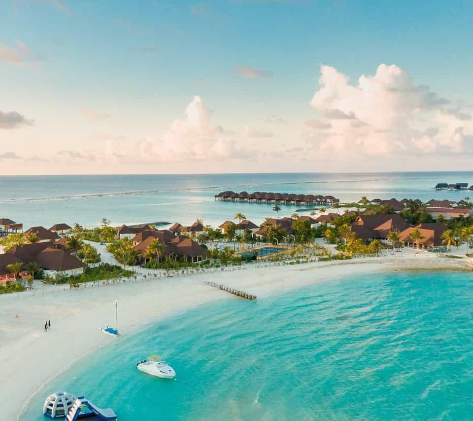 Top 5 meest bijzondere duurzame hotels