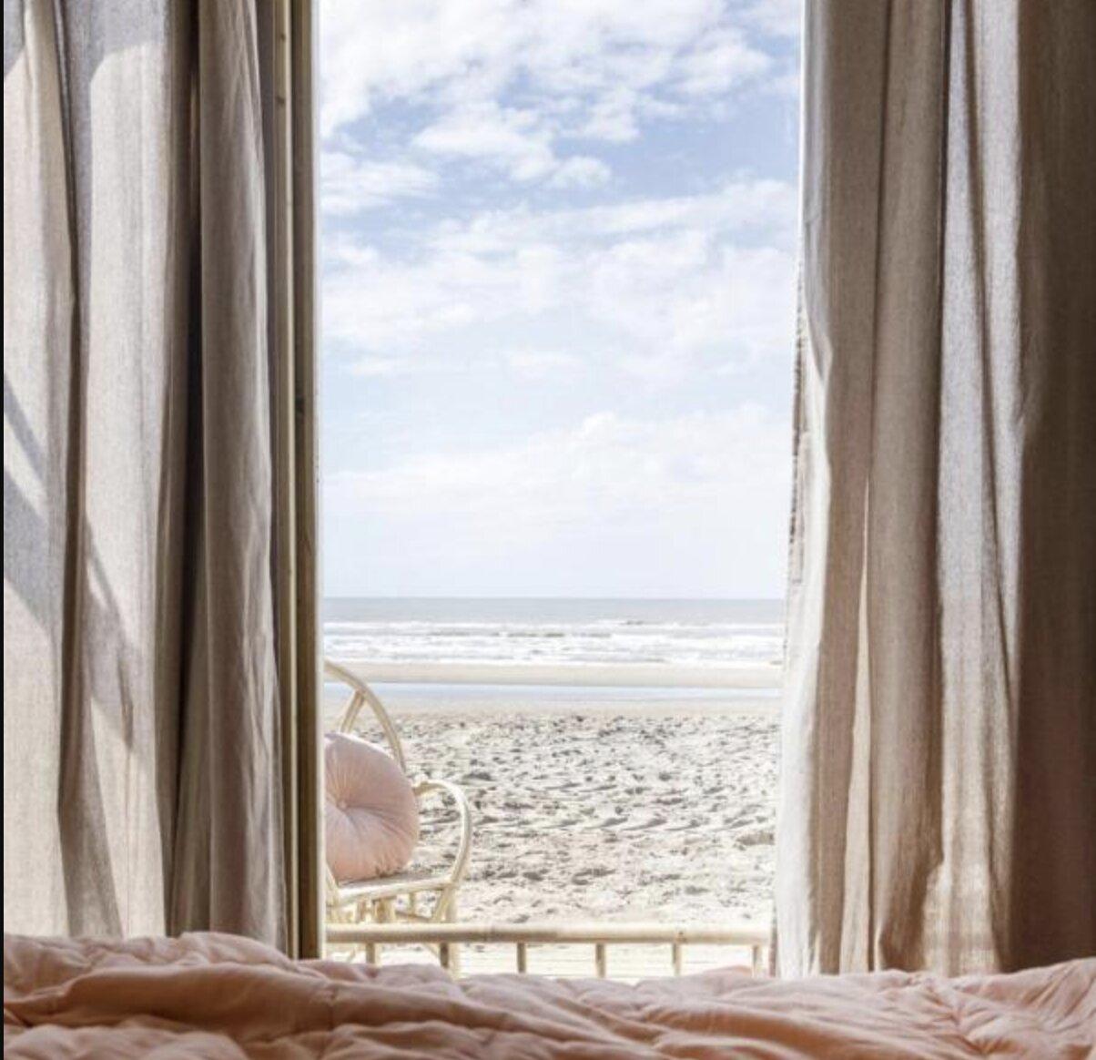 Ajuma Strandkamers Zandvoort