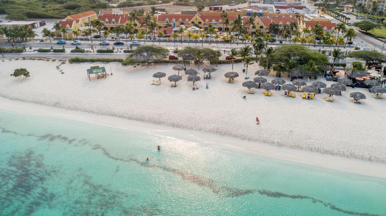 Amsterdam Manor All Inclusive Resort Aruba