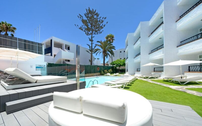 Atlantic Sun Beach Gay Hotel Gran Canaria