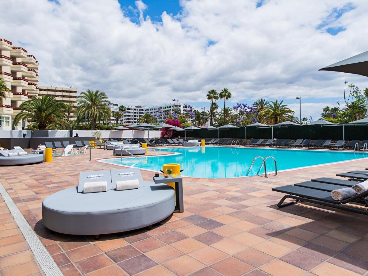 AxelBeach Maspalomas Gay Resort Gran Canaria
