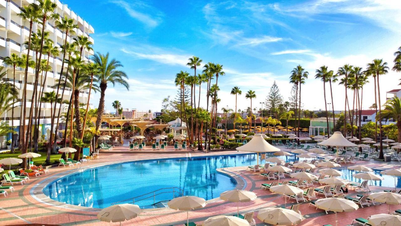 BULL Eugenia Victoria & SPA - All Inclusive Resort op Gran Canaria