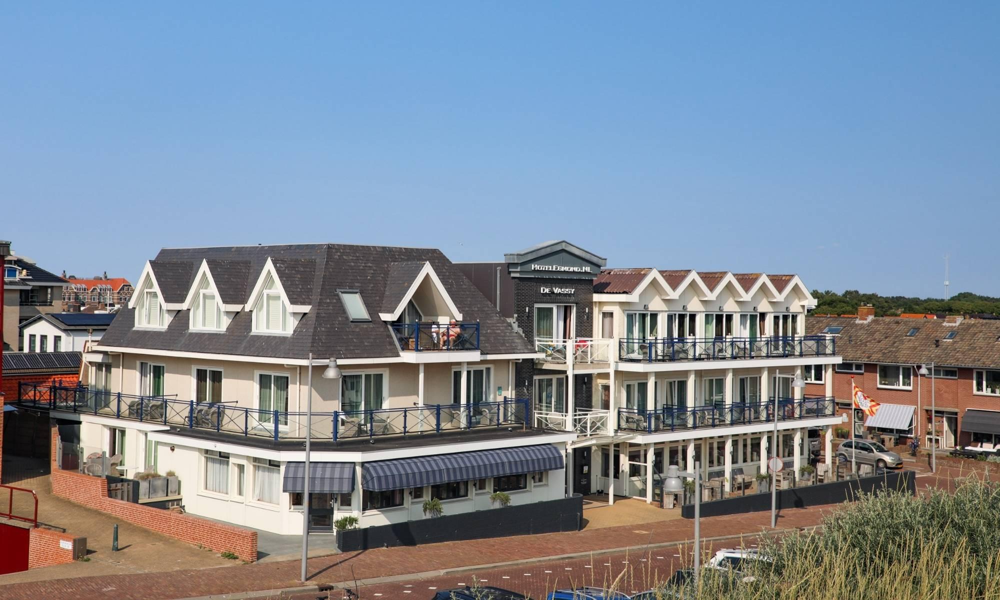 Bed & Breakfast in Egmond aan Zee