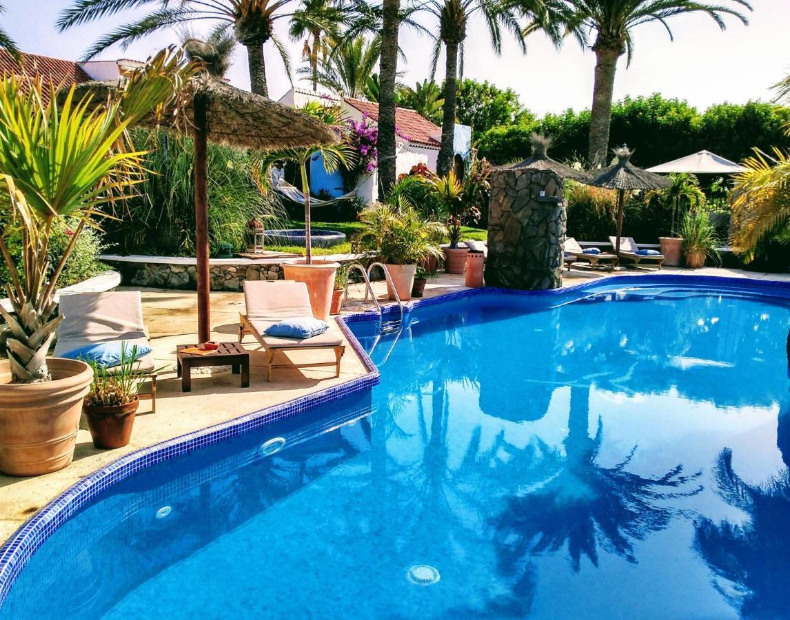 Birdcage Gay Men Resort Gran Canaria