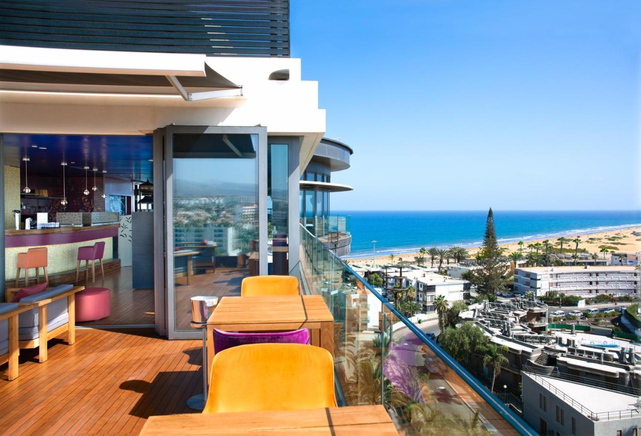 Bohemia Suites & Spa Gay Hotel Gran Canaria