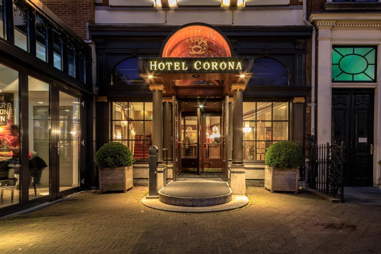 Hotel Corona - Boutique Hotel Den Haag