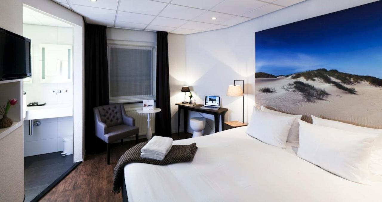 Boutique Hotel De Smulpot Texel