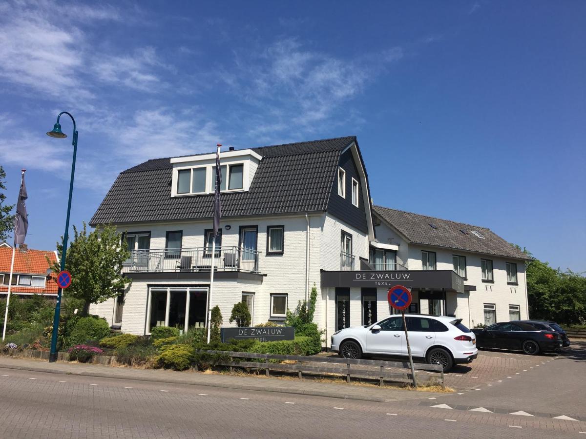 Boutique Hotel de Zwaluw Texel