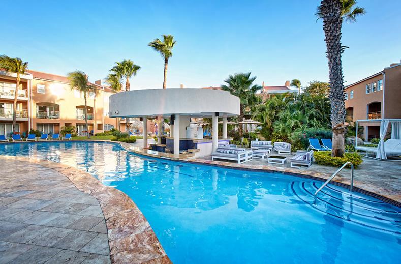 Divi Dutch Village Beach Resort All Inclusive Aruba