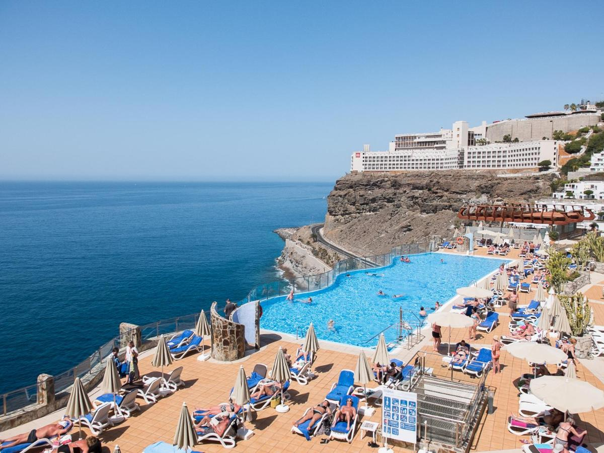 Gloria Palace Amadores Thalasso & Hotel Gran Canaria - All Inclusive Resort op Gran Canaria