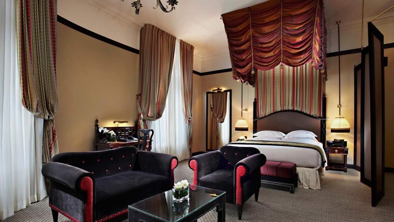 Hotel Des Indes - Boutique Hotel Den Haag