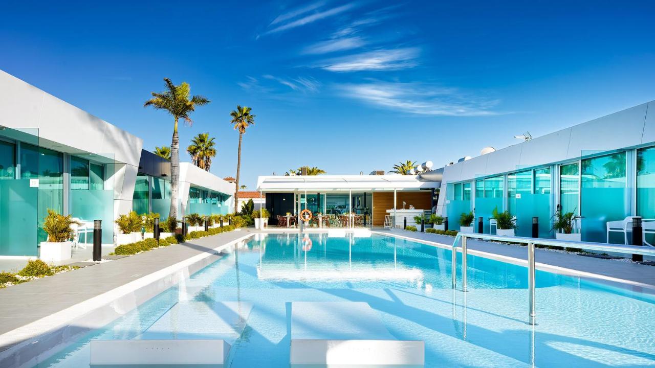 Hotel Nayra Gay Only Resort Gran Canaria