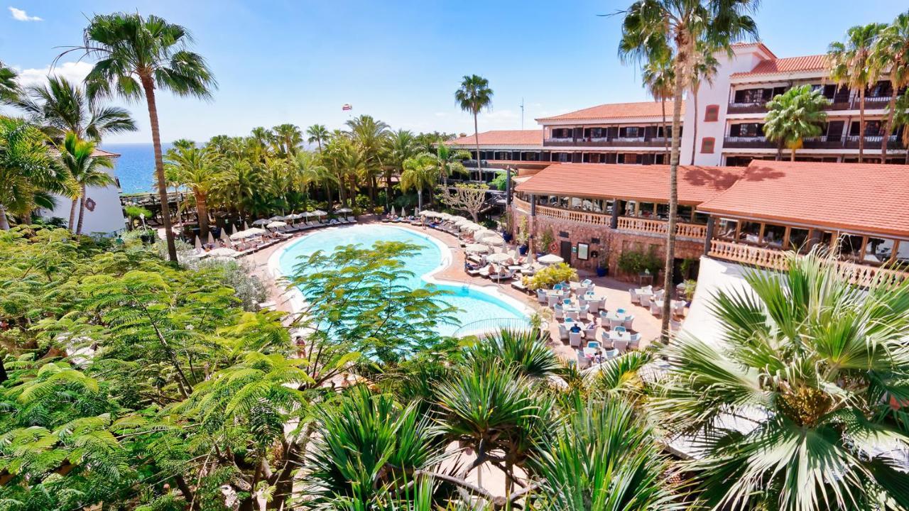 Hotel Parque Tropical Boutique Hotel Gran Canaria