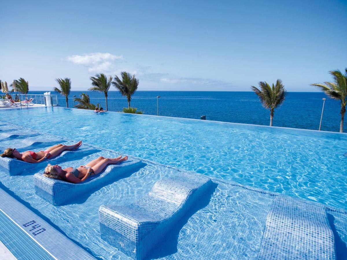 Hotel Riu Gran Canaria - All Inclusive Resort op Gran Canaria