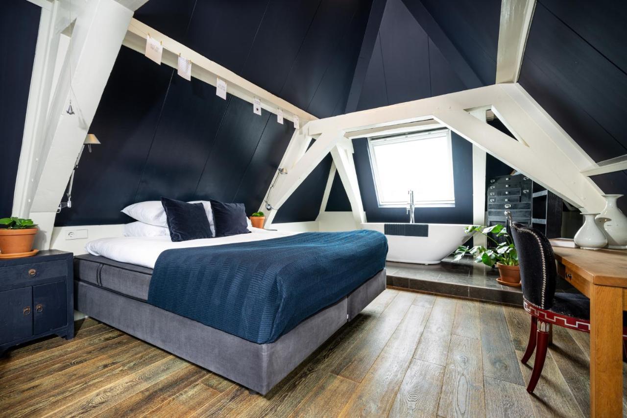 Hotel Simple Boutique Hotel Utrecht