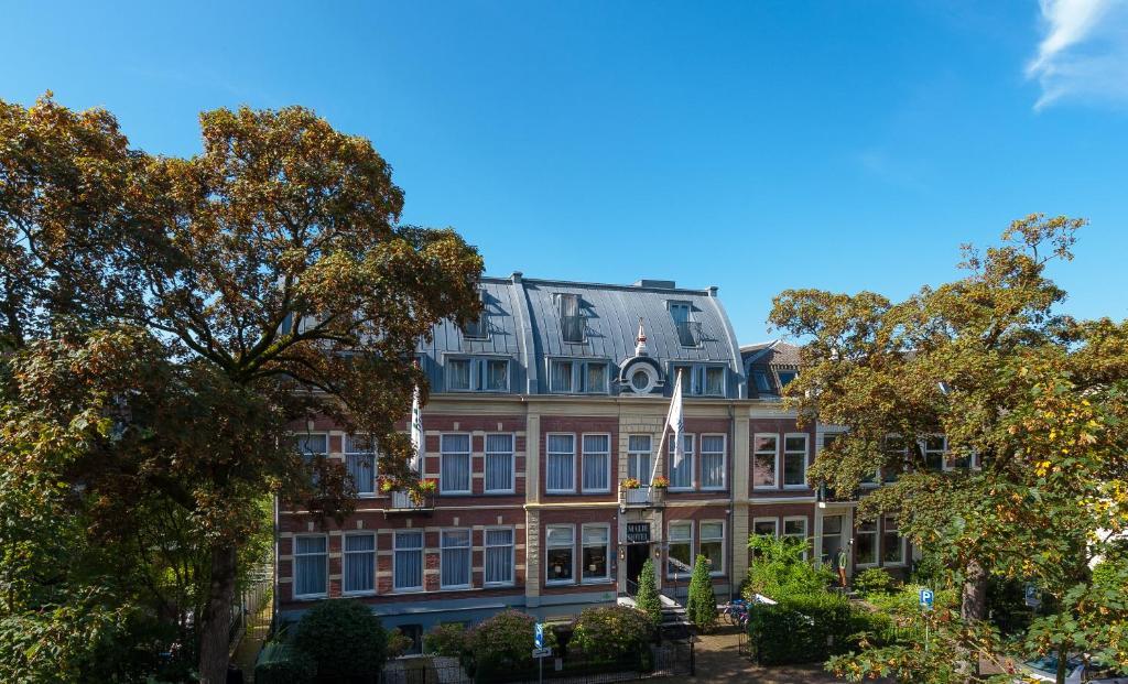 Malie Hotel Boutique Hotel Utrecht