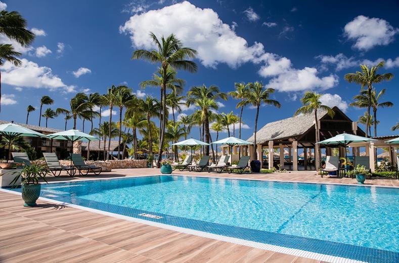 Manchebo Beach Resort & Spa Aruba
