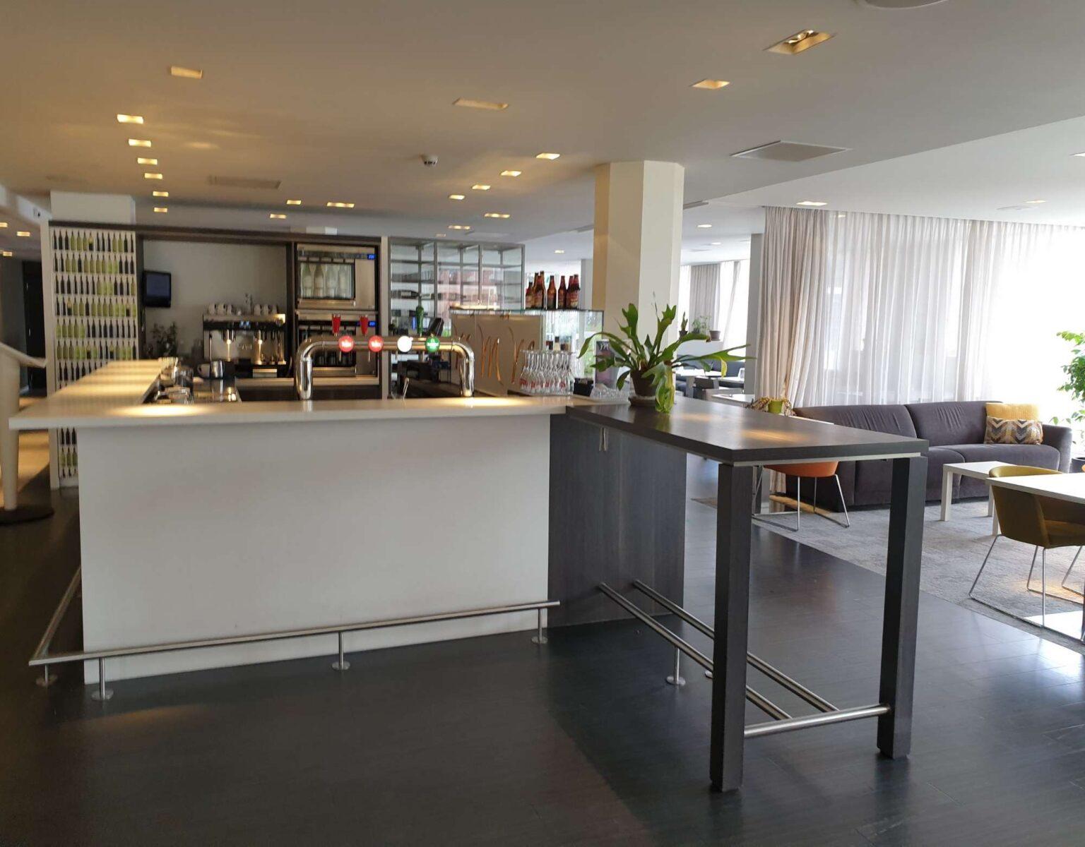 Mercure Nijmegen Bar