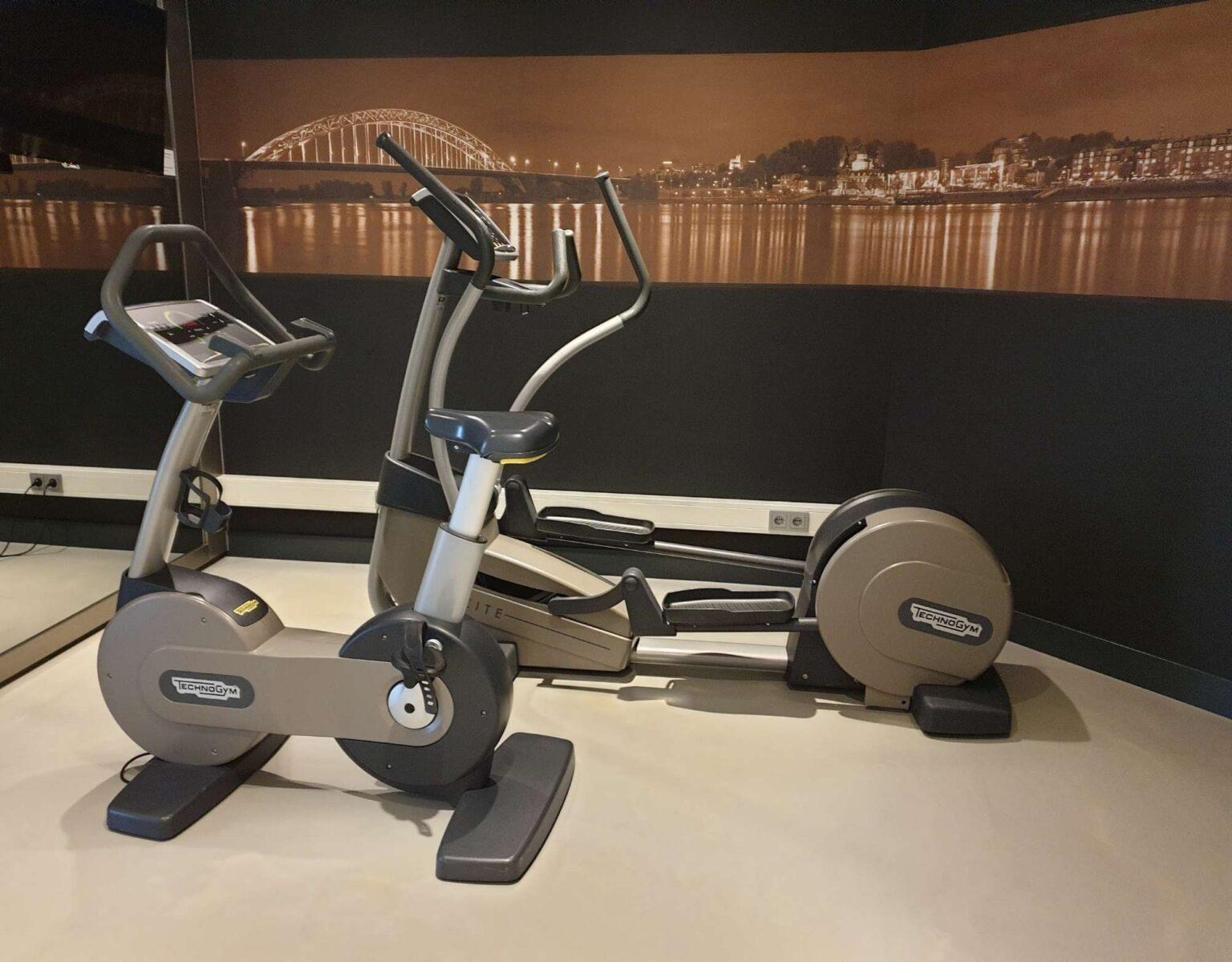 Mercure Nijmegen Gym