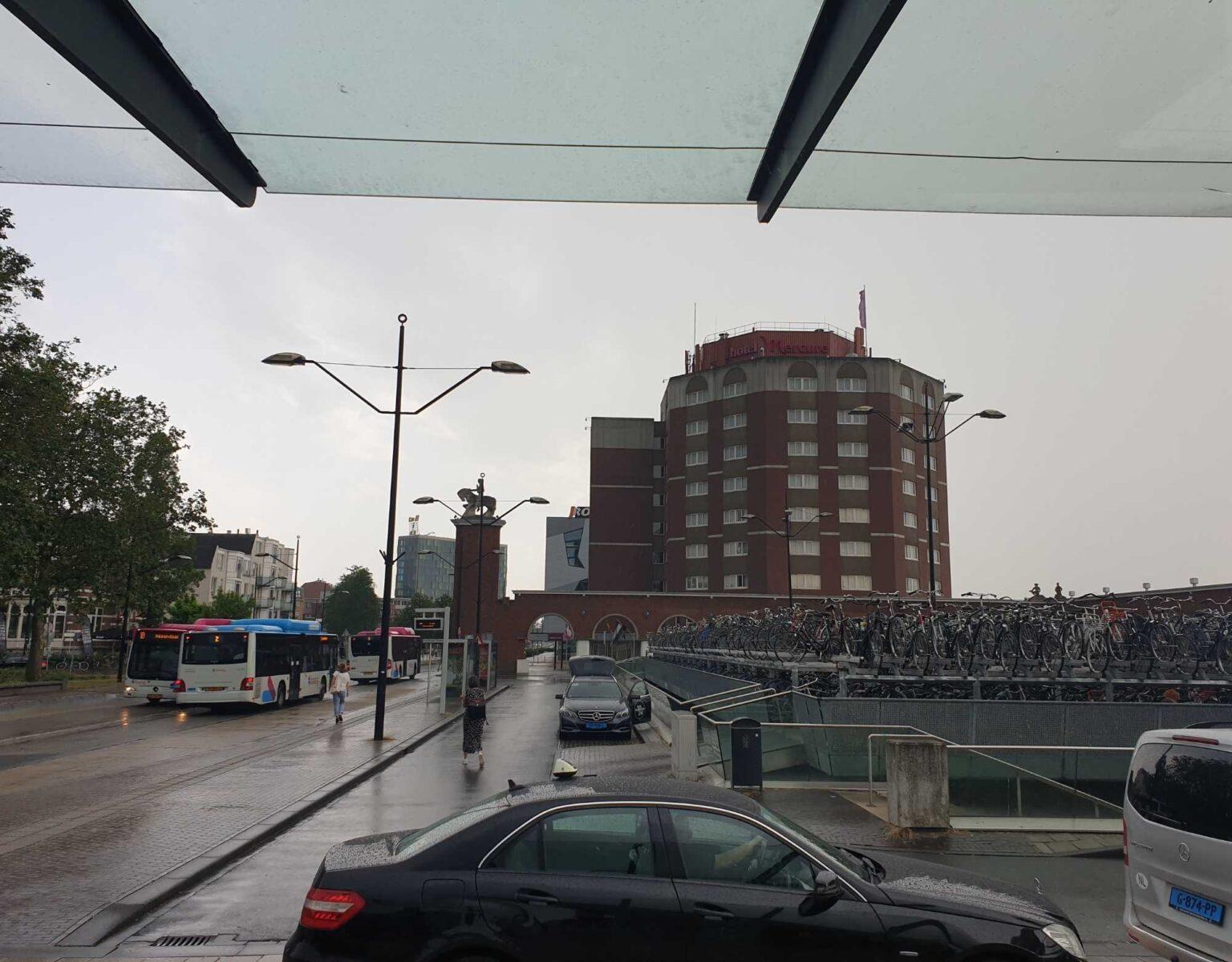 Mercure Nijmegen Locatie1