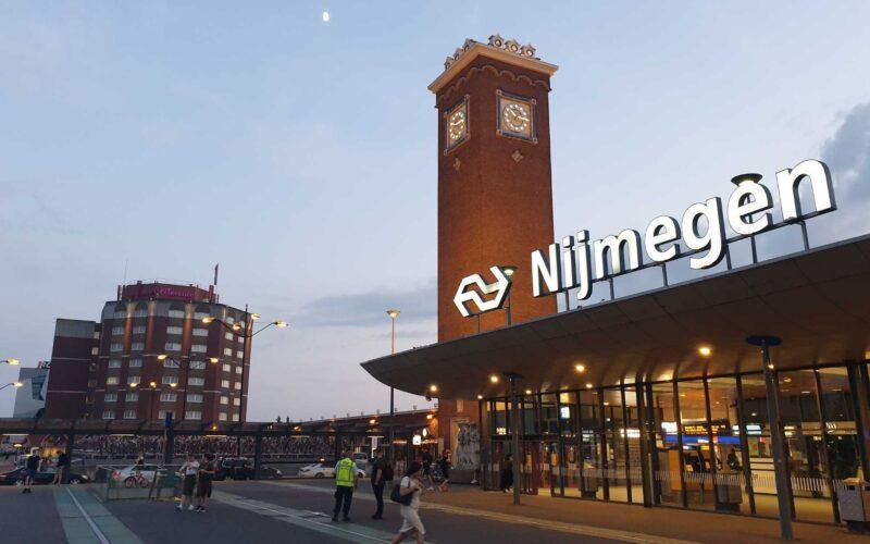Mercure Nijmegen Locatie