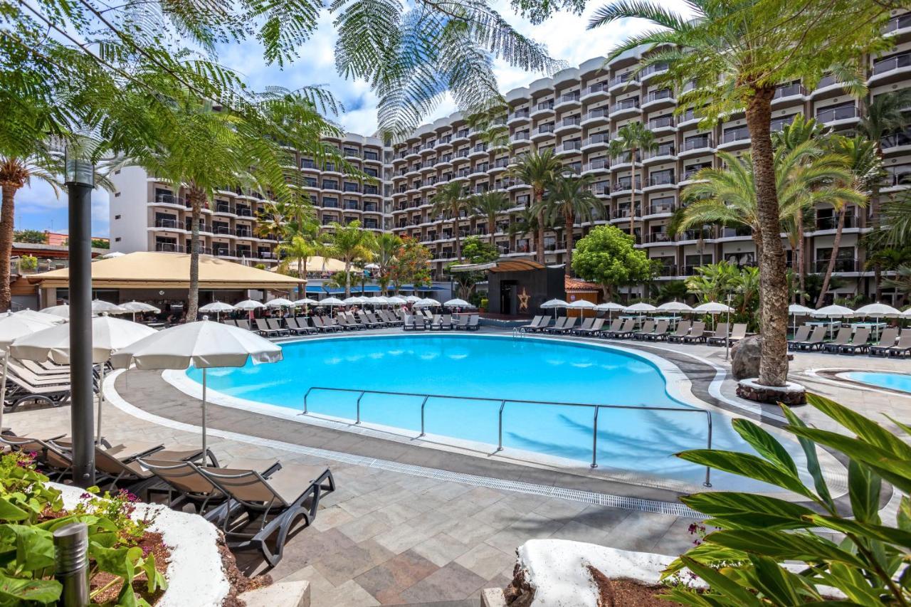 Occidental Margaritas Gran Canaria - All Inclusive Resort op Gran Canaria