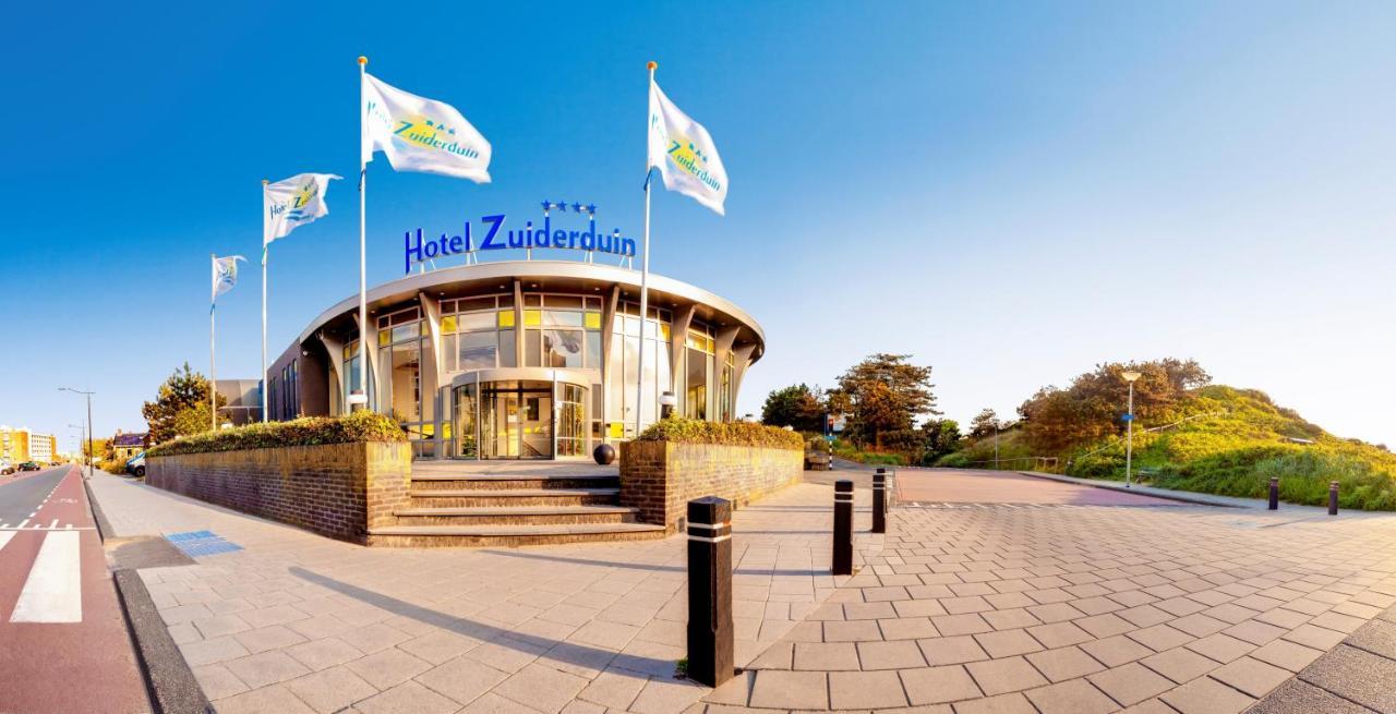 Overnachten in Egmond aan Zee Hotel Zuiderduin