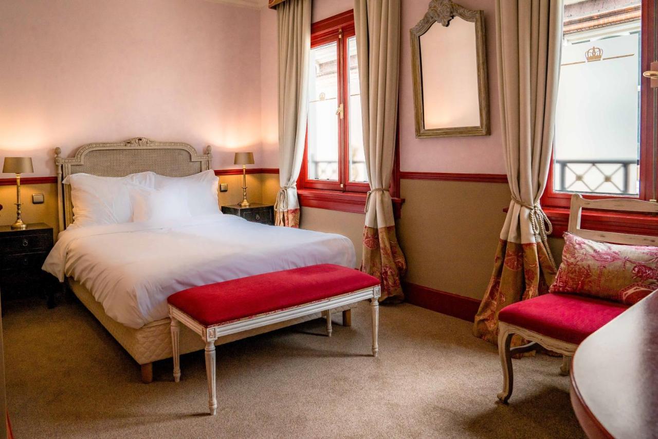 Paleis Hotel - Boutique Hotel Den Haag