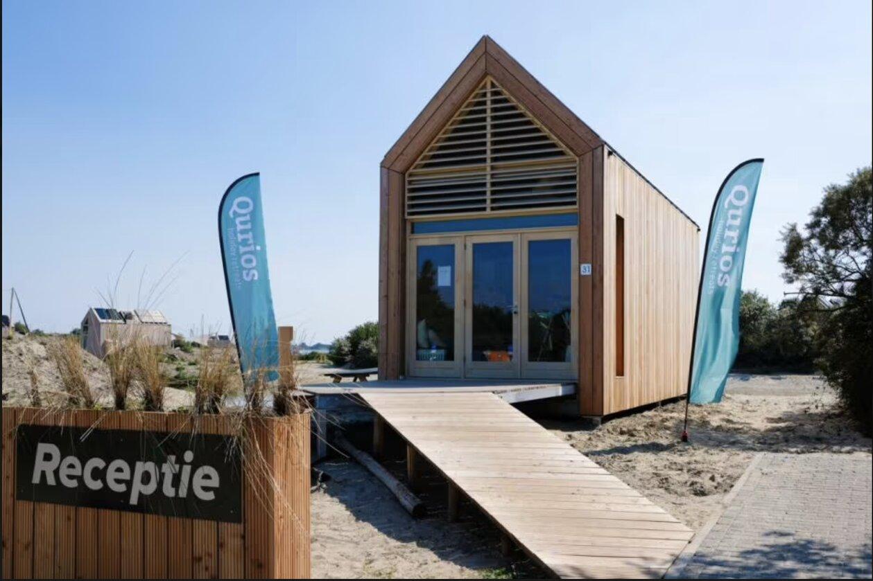 Qurios Eco Resort Grevelingenstrand