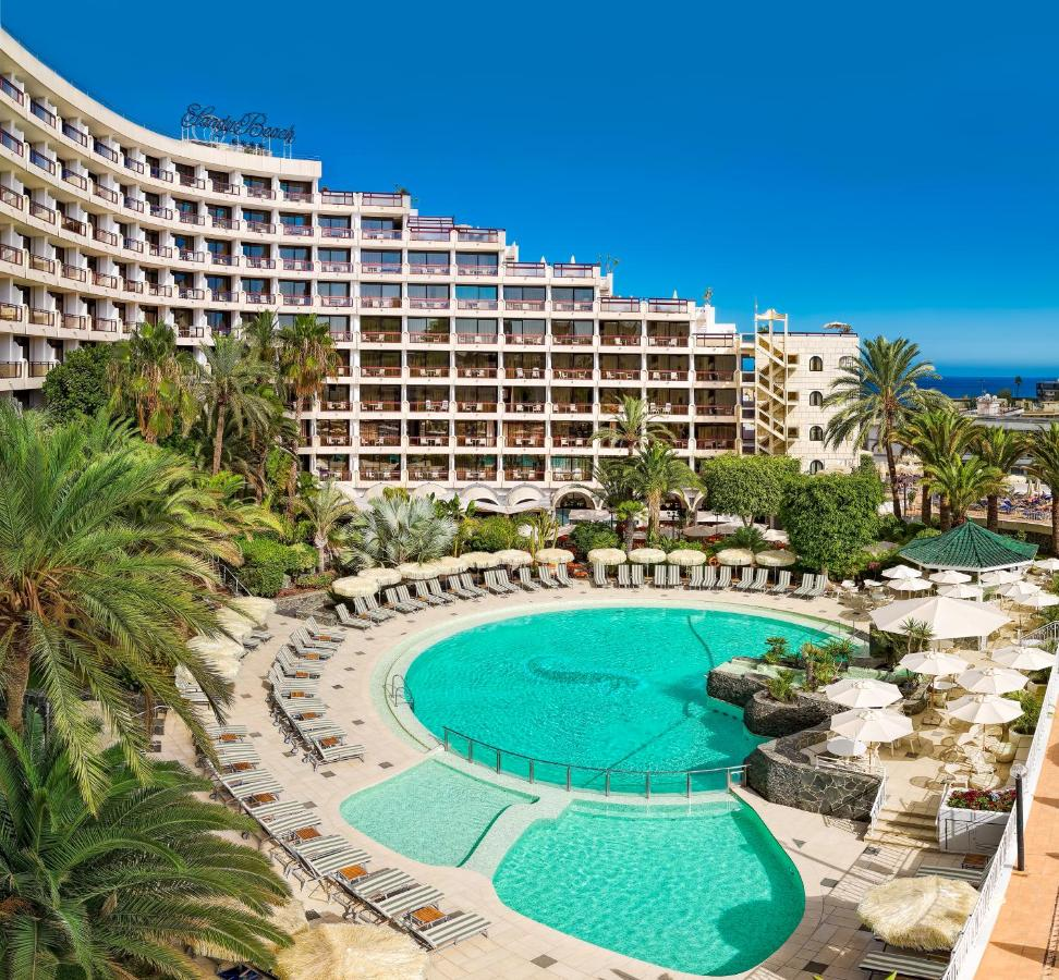 Seaside Sandy Beach Playa del Ingles - All Inclusive Resort op Gran Canaria