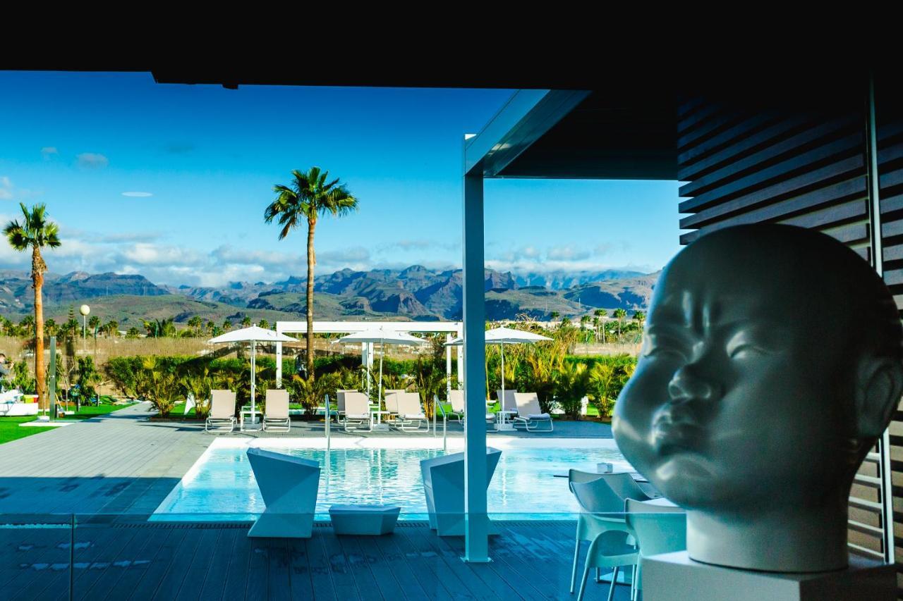 Seven Hotel & Wellness Gay Resort Gran Canaria